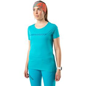 Dynafit Traverse 2 T-Shirt Women ocean